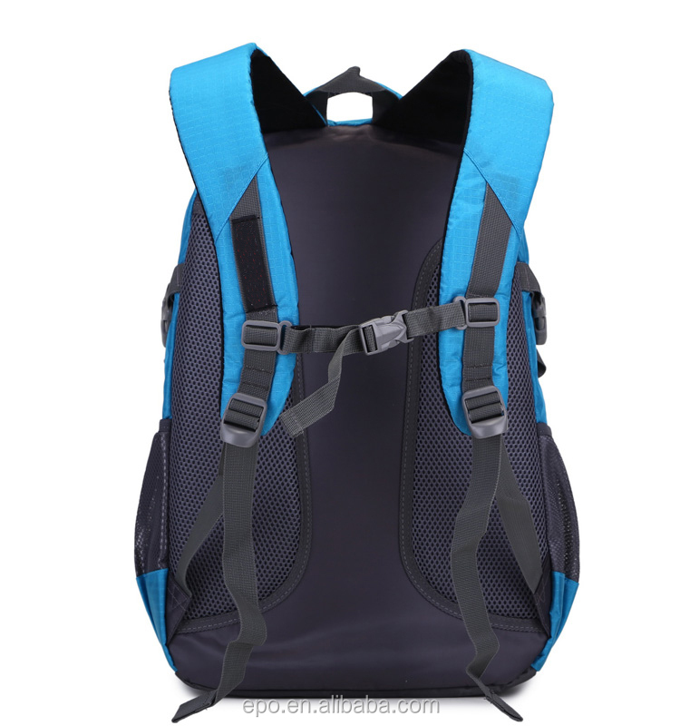 Fashion back bag, backpack, sports back bag