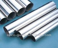 304 316 stainless steel hollow tube