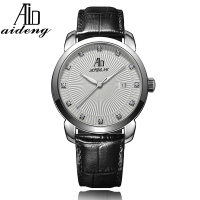 Stainless Steel Metal Japan Movt Quartz Lifelong Watch Watches Men