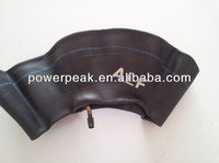 motorcycle butyl inner tube 400-8 tricycle tire tube