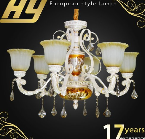 Newly antique style luxurious bedroom chandelier light,crystal chandelier lighting
