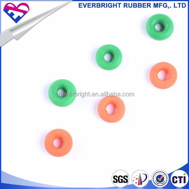 Veterinary equipment rubber elastrator ring