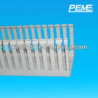PEME High Quality Environmental protection material pvc trunking cutting