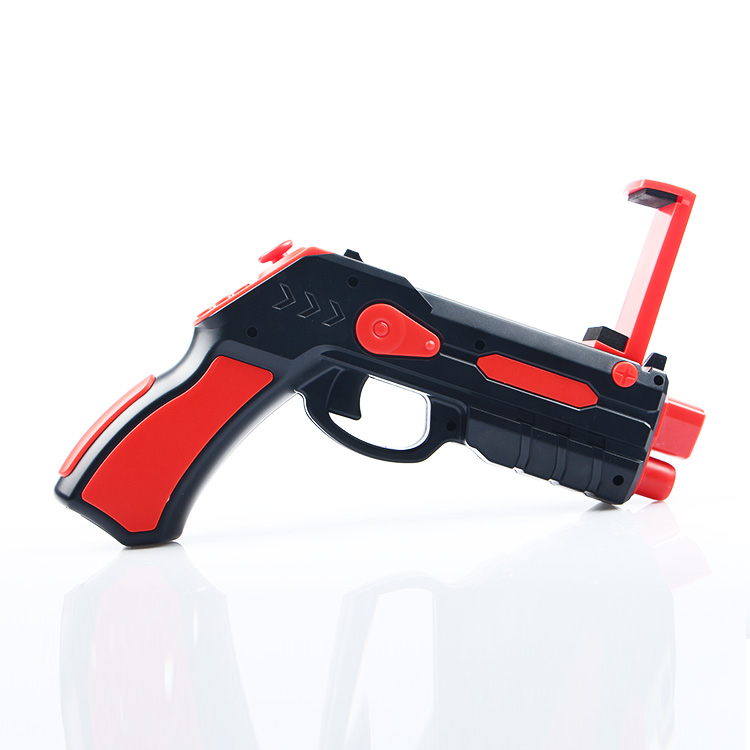 Excellent New Product Virtual Reality Shooting Game Toy AR Game Gun Toy For Children