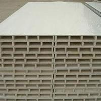 Fireproof Sandwich Panel Magnesium Board For