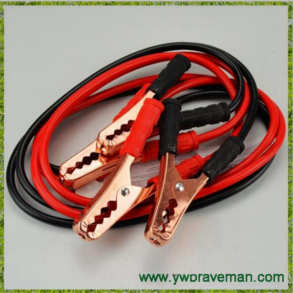 Auto Car Emergency Booster Cable/jumper cable/Battery Cable