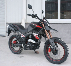 Chinese new concept bike, 250cc super star dirt bike, chongqing 250cc EEC dirt bike motorcycle.