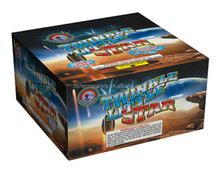 500gram 30 Shots Consume Cake Fireworks/TWINKLE LITTLE STAR//High Quality Fireworks For Wholesale