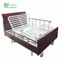 Used Adjustable Patient Hospital Bed For