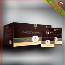 ganoderma best quality 3 in 1 coffee mix