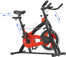 Belt-drive Exercise Bicycle Pedal Power Generator #bgr011