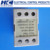Three phase power supply monitor protection relay