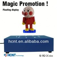 New Design!Magical Magnetic floating toy ,speaking toys