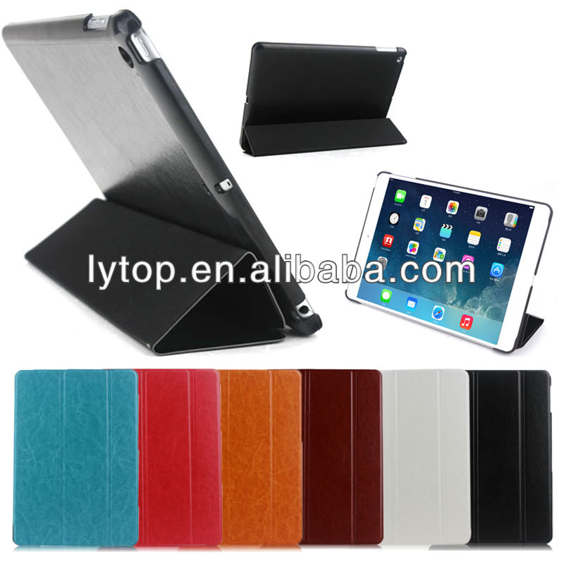 For apple ipad air Leather Skin
