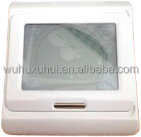 High-grade thermostat With a touch screen cheap