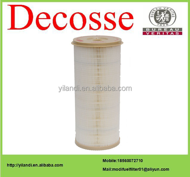 Racor fuel filter 2020PM for truck generator