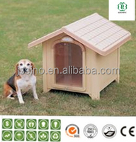 dog house with strong plasticity