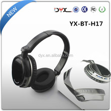 New Stereo smart Bluetooth Headset / Wireless Headphone with CE/Rohs 2016