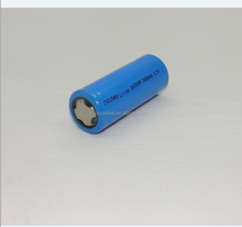 High discharge rate 26650 20C 3.7v 3400mah lithium battery li-ion battery 3.7v for helicopter/craft