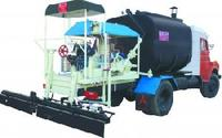 bitumen paver finisher