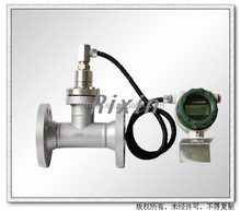 New products 2014 water flow control meter