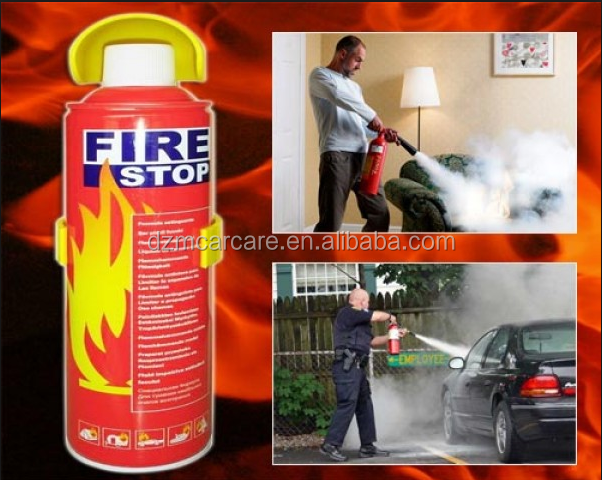 Pressure ABC chemical 40% Fire Extinguisher