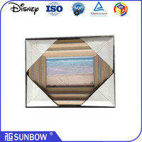 "wholesale cheap 8*10"" picture frame moulding polystyrene foam picture frame frame photos vintage"