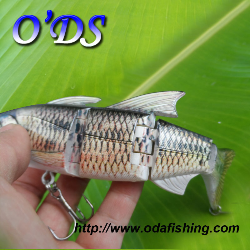 10+ years Wholesaler & OEM Manufacturer ,High quality fishing tackle hard plastic