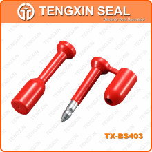 iso 17712 security seals container trailer seal no truck door lock