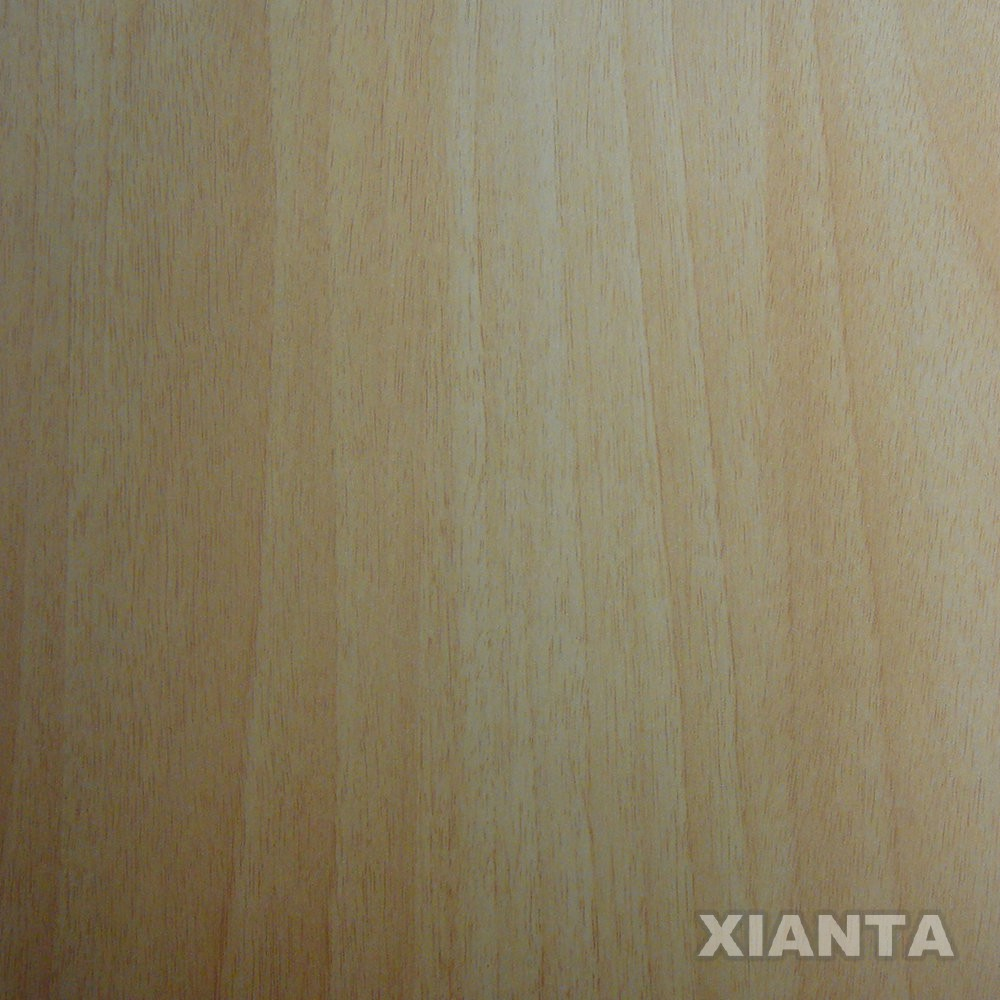30 gsm walnut cherry wood-grain amino paper from China supplier