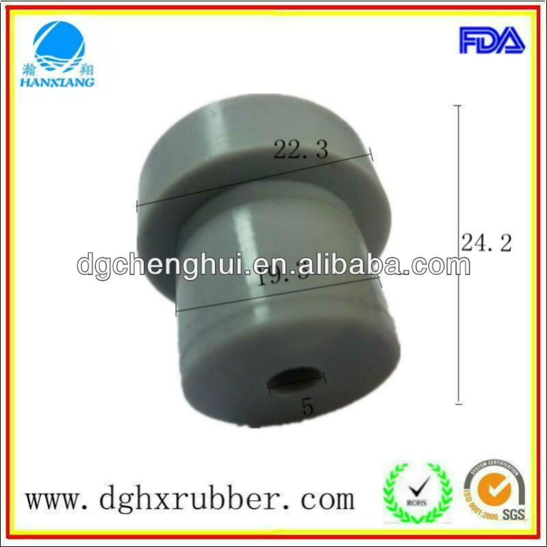 excellent sealing Rubber Furniture Stopper for bottle,home appliance/furniture,auto parts,hole