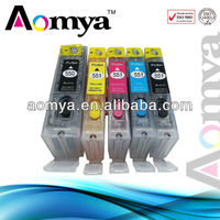 refill ink cartridge PGI-750PGBK CLI-751BK/C/M/Y/GY