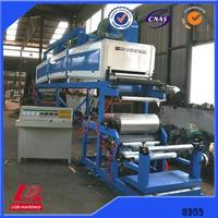 alibaba latest generation coating machine china factory