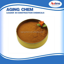 Calcium ligno sulfonate MG-3(MG-2B)/Lignin sulfonic MSDS COA Wood Stabilizer