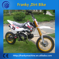 alibaba china supplier 50cc gas powered mini dirt bike