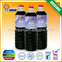 100 Naturally Brewed Light Superior Soy