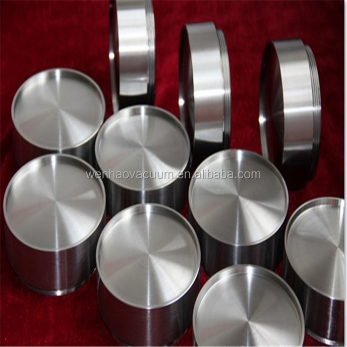 High purity Chrome targets for vacuum metallizing machine,high technology chrome target for sale in stock