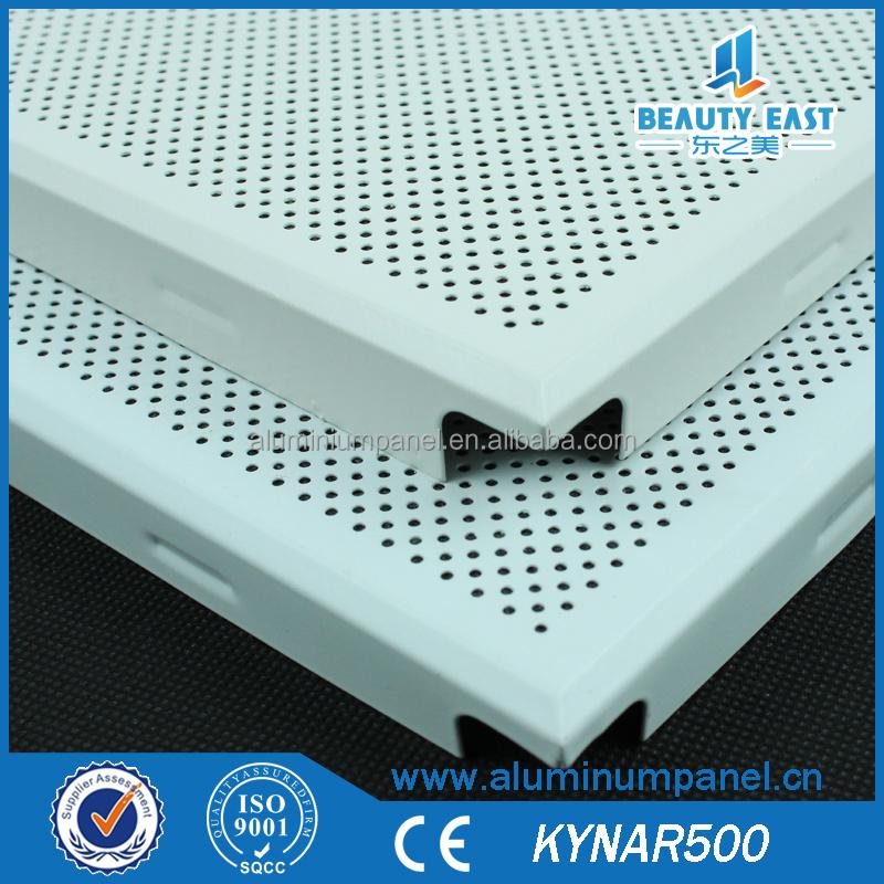 Acoustic Gypsum Board : Acoustic gypsum board ceiling acp used as ceilings