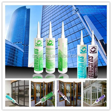 Good quality windows Glass quick drying silicone sealant