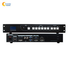 Hot sale AMS-MVP508 controlador de display led substituir kystar ks600 seamless switcher de vídeo led video switcher