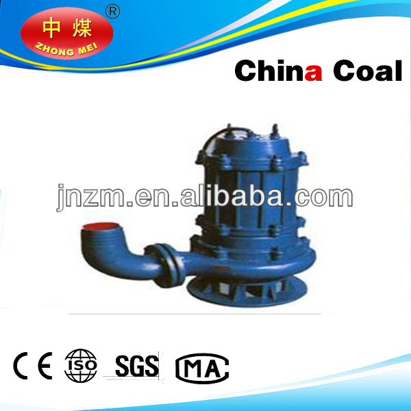 BQW Submersible Sewage Pump from manufacturer
