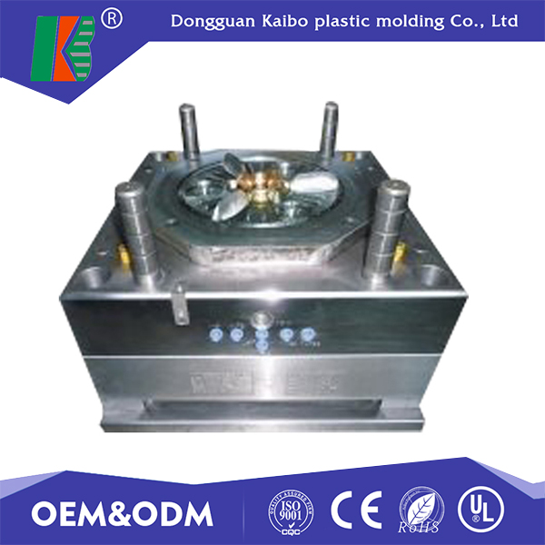 Top quality injection plastic hanger mold with trade assurance service