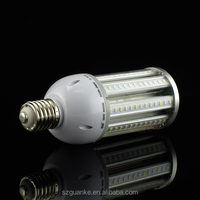 CUL/UL 347V corn bulb listed E26 E39 27W 36W 45W 54W 80w street led light medium mogul base replacement for 75W sodium lamp
