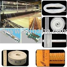 Belts for forging Industry