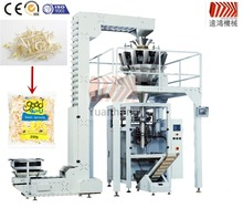Automatic Fresh Fruit and Vegetable Packing Machine