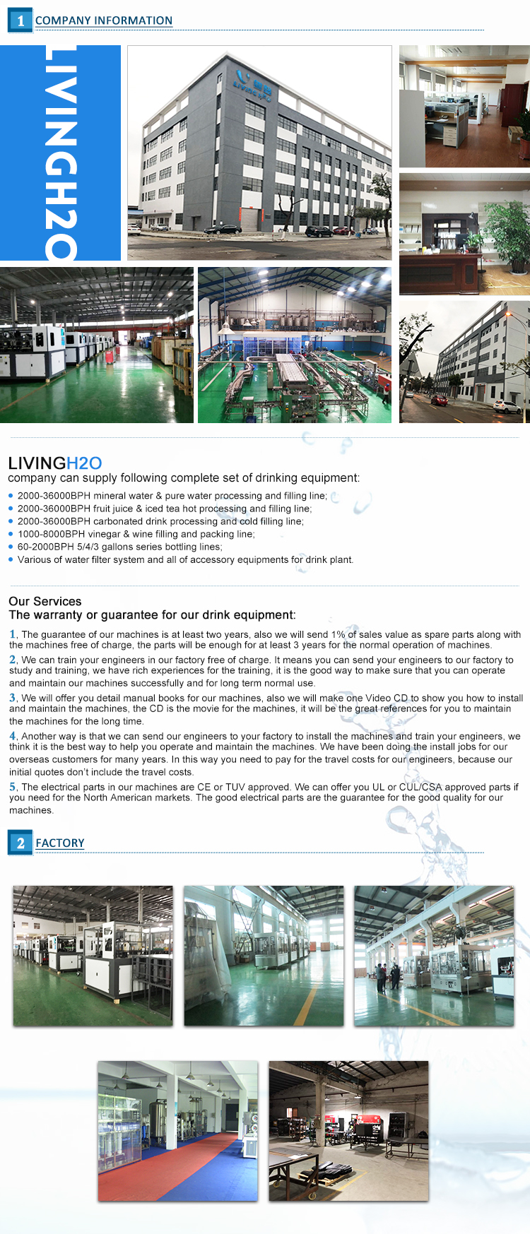 5 gallion mineral water rinsing filling capping machine