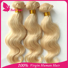 Factory Price Large Stocks All Length Available Steve Chi Indian Hair