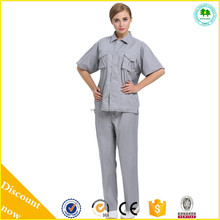 High quality european work clothes for women