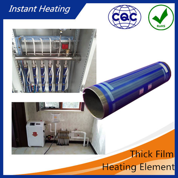 2200w Electric Instant Heating Element Floor Heating System Water Heater Elements