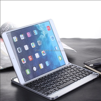 New style portable Wireless bluetooth keyboard for iPad 5